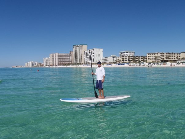 Sun, Sand and Sea Destin Beach Service
