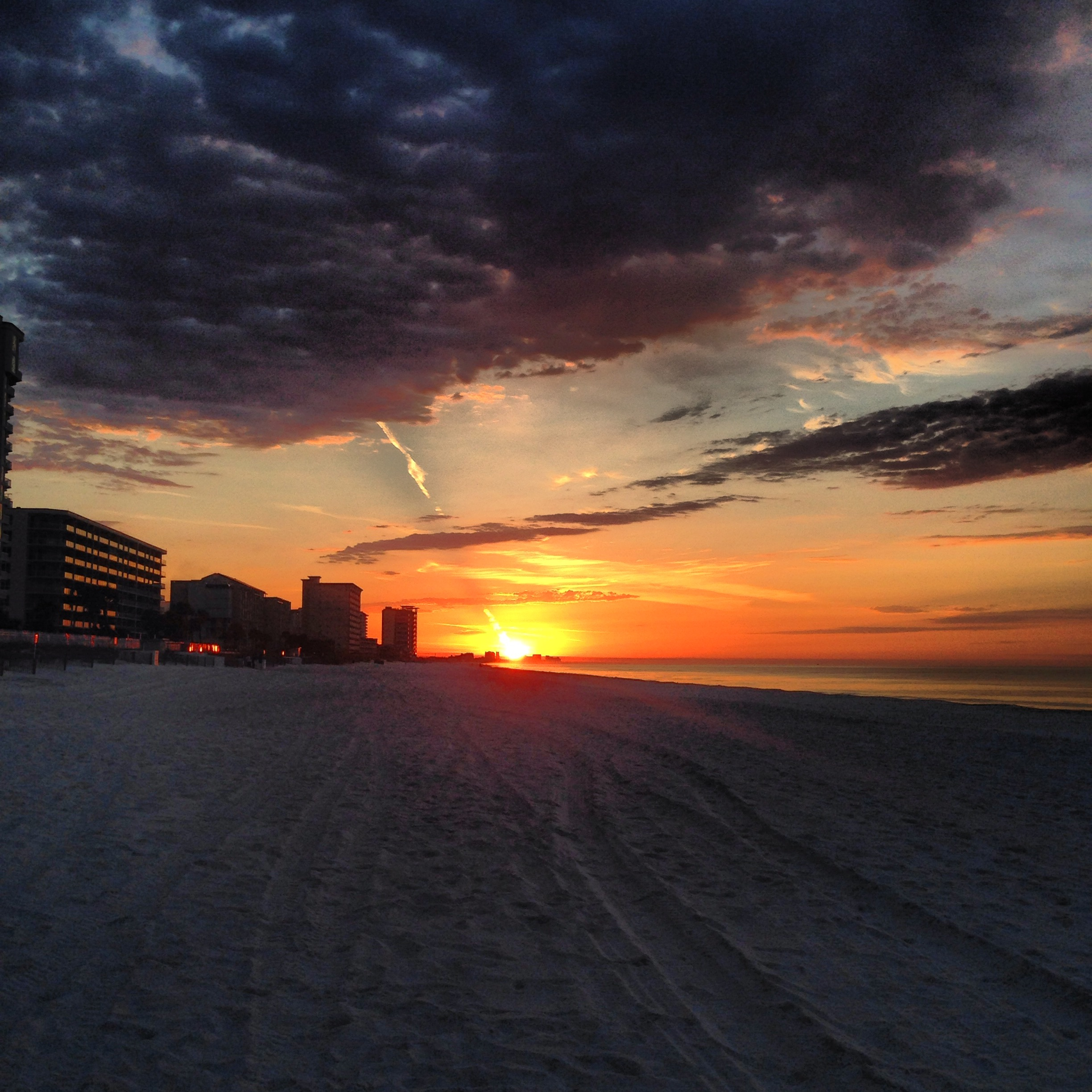 Sunrise Destin Beach Service